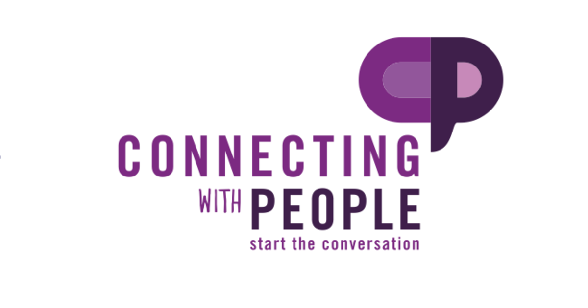 connecting with people Funded by the nihr school for social care research.