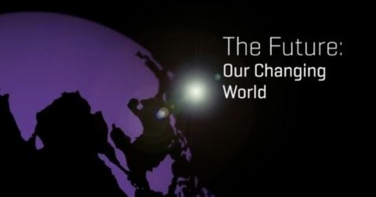 changing world changing roles