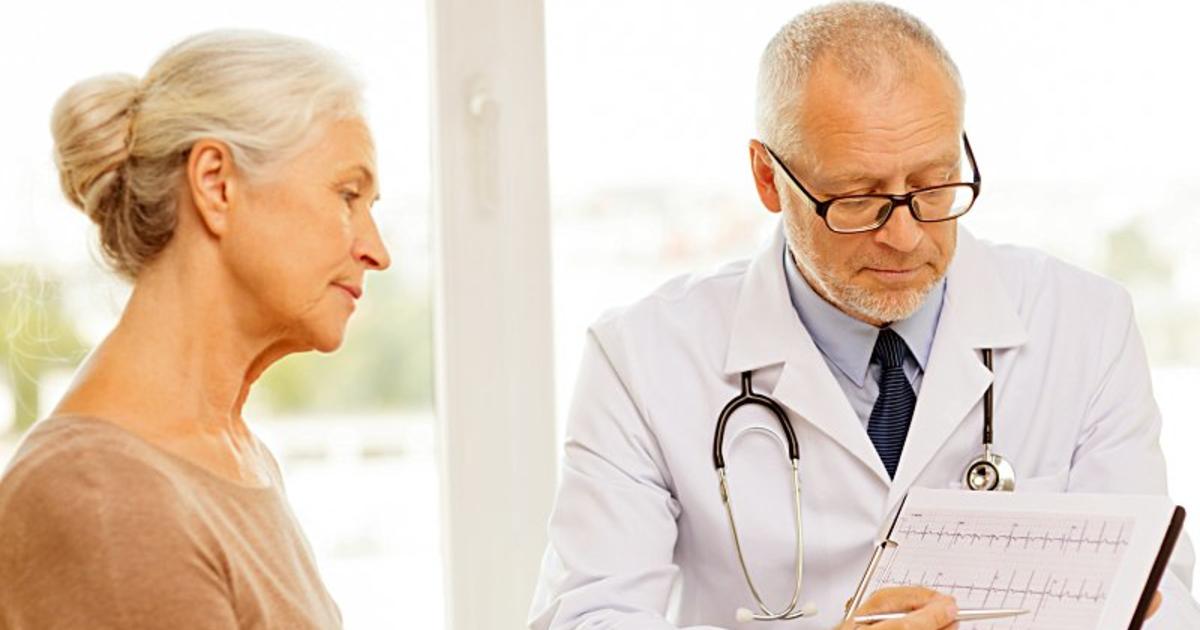 На приеме у врача случаи