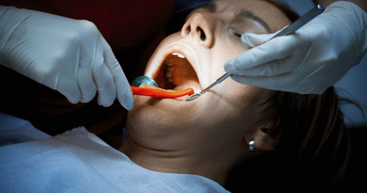 cosmetic dentistry - research paper The latest trends in cosmetic dentistry by the fact that a quarter of brits have undergone some form of cosmetic dentistry to market research company.