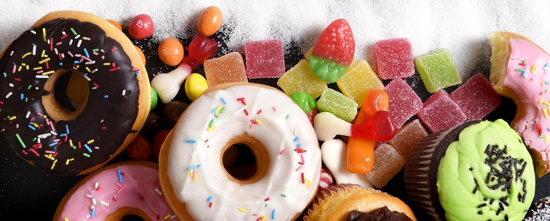 Healthy living sugar diabetes