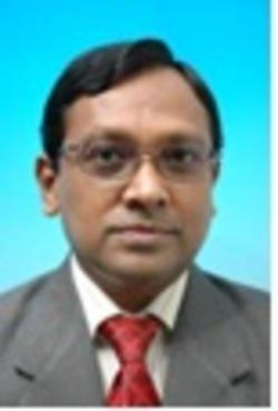 Nilesh Kumar Mitra