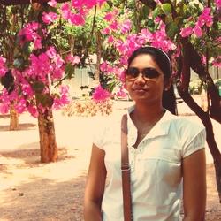 Dhansree Anbu