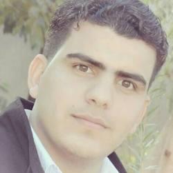 Abdulrhman Fadhil