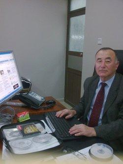 Abdukarim Azizov